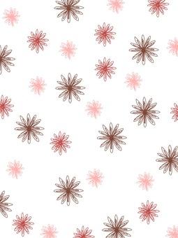 Flower_ red