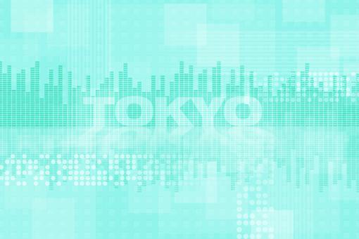 東京5的未來形象