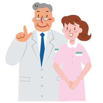 醫生和護士2