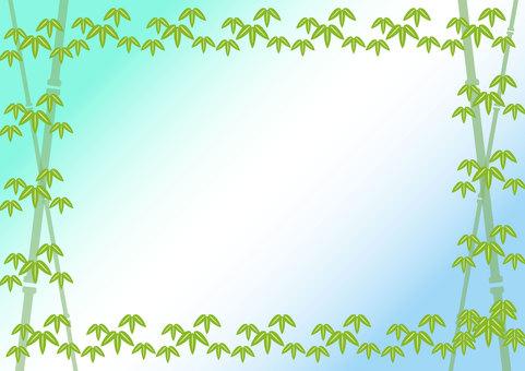 竹_竹林架2