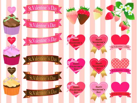 Valentine image set 02