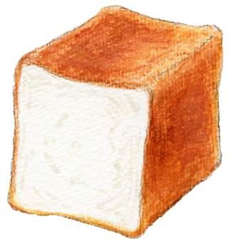 빵 ☆ 식빵