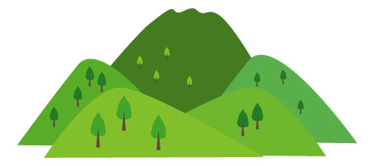Mountain 2-10