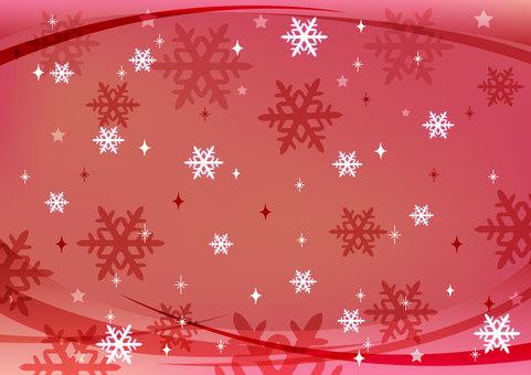 Winter material Christmas 38