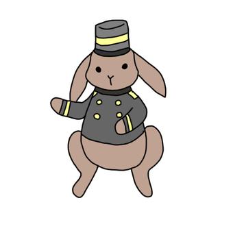 Doorman Usagi