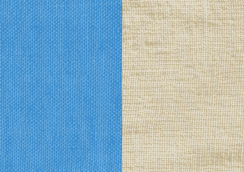 Summer cloth texture