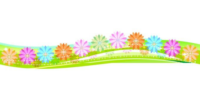 Flower decoration 09