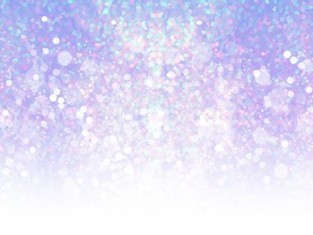 Mixing dots 3 (purple)