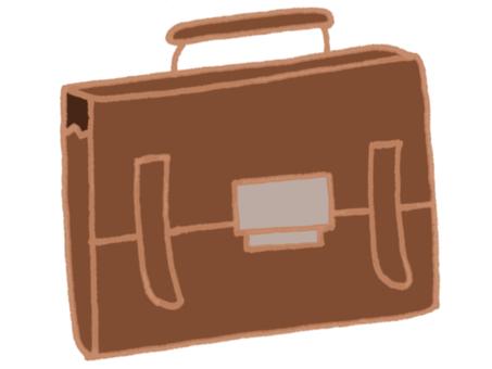 Student Bag 3