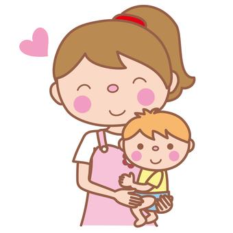 Child carers 6