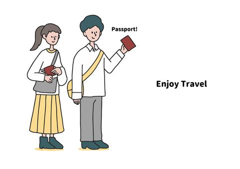 여행을 즐기십시오 -04