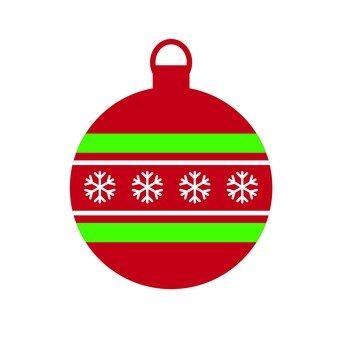 Christmas design accessory 01