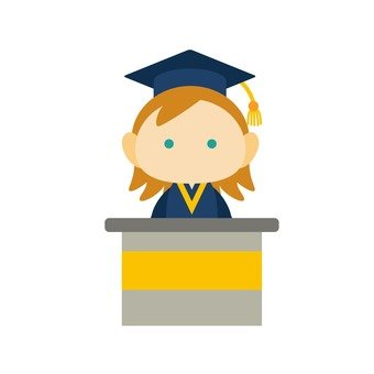 Graduate representative