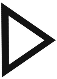 矢印 カーソル 黒04