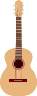 Instrument Series Acoustic Guitar