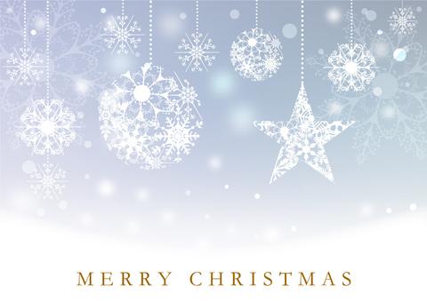 Christmas _ pale purple background 1519