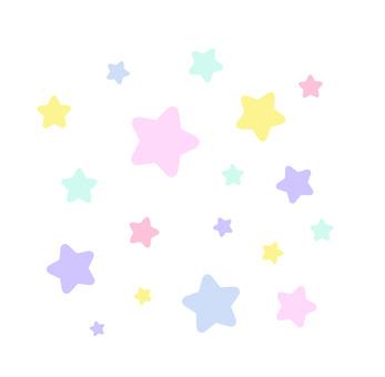 Dream cute star