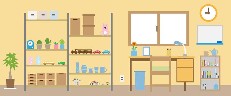 My Room 6