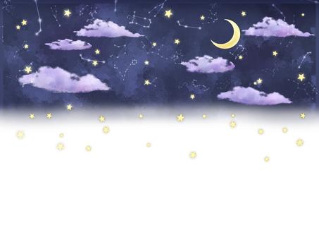 Starry sky 03