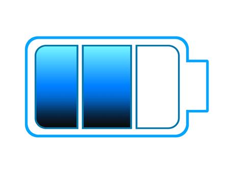 Battery mark 4