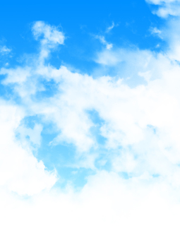 Clouds and sky 1