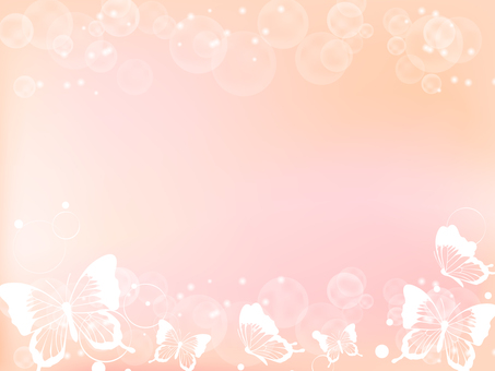 Butterfly Background 5