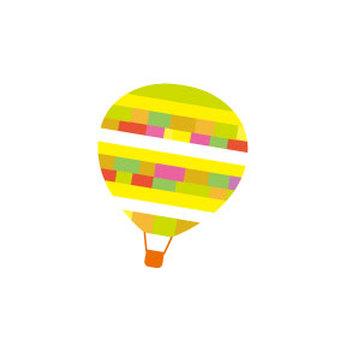Fashionable balloon