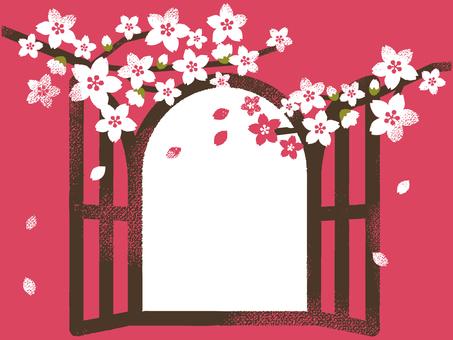 Spring - Window 001