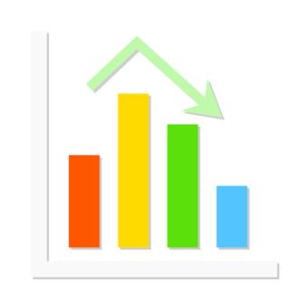 icon graph 3-3