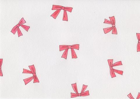 模式6(紅色)