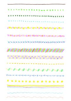 Line set
