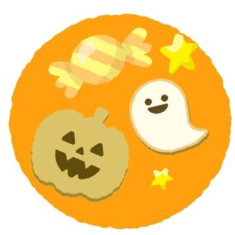 Halloween sweets ②