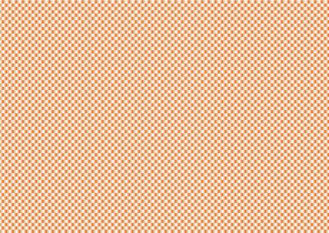 Tamamatsu橙色漸變02