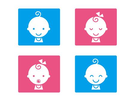 Baby icon [2]