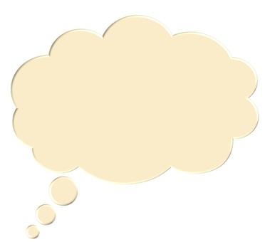 Balloon cloud ②