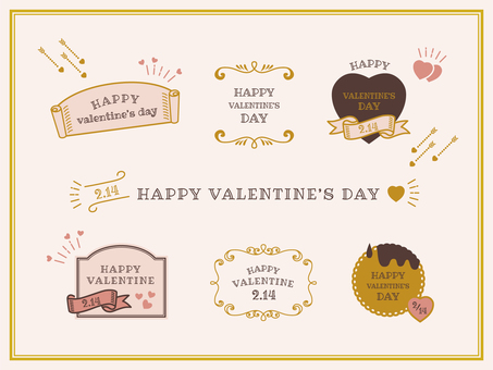 Bộ khung Valentine