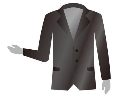 Suit information