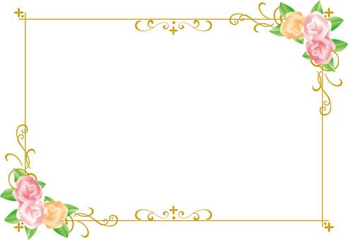 Roses _ rascus frame