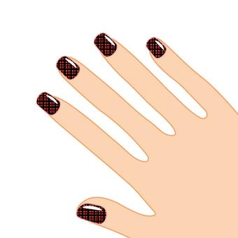 Image of manicure