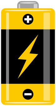 電池-01(単1・単2)