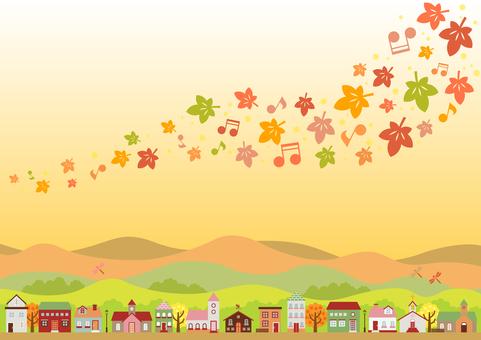 Autumn 155