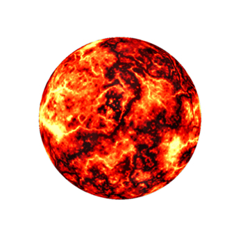 Planet of Fire