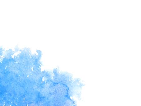 Waterblot blot 2