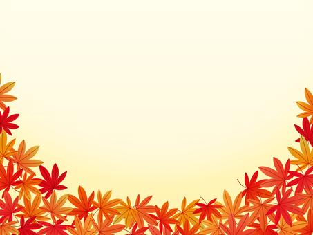 바탕 화면 잎 03 (배경)