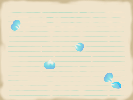 Nostalgia's letter