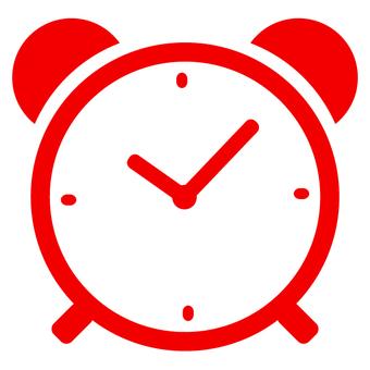 Alarm clock / alarm
