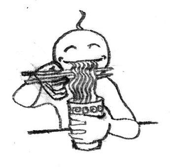 Eat ~ Noodles