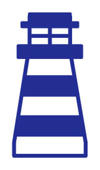 Lighthouse (marine material)