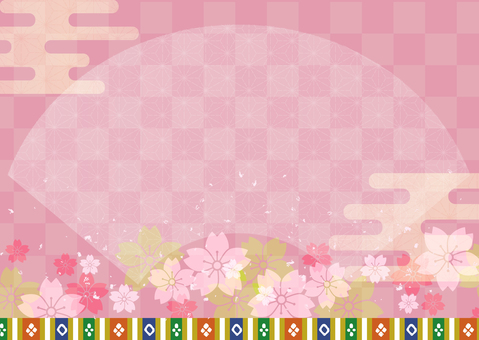 Japanese style 9 Spring