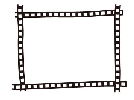Line frame 2